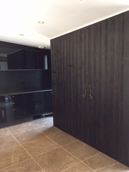 au fil du bois fa ade dressing r alisation dressing. Black Bedroom Furniture Sets. Home Design Ideas