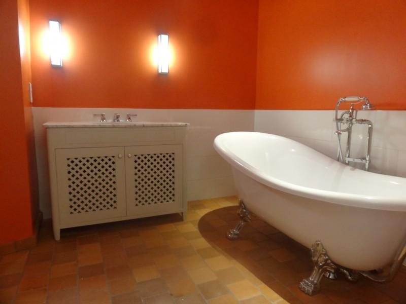 au fil du bois meuble vasque r alisation salle de bain. Black Bedroom Furniture Sets. Home Design Ideas
