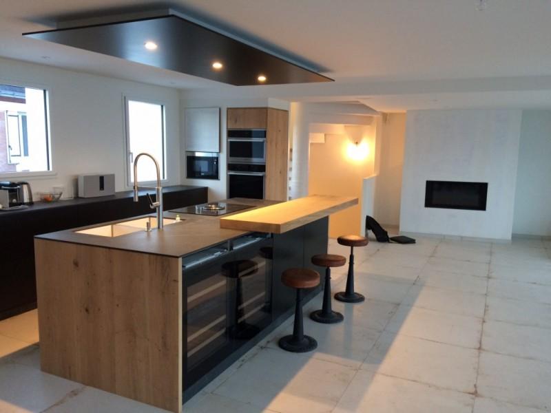 au fil du bois cuisine r alisation cuisine port louis. Black Bedroom Furniture Sets. Home Design Ideas